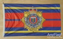 ROYAL LOGISTIC CORPS ANYFLAG RANGE - VARIOUS SIZES
